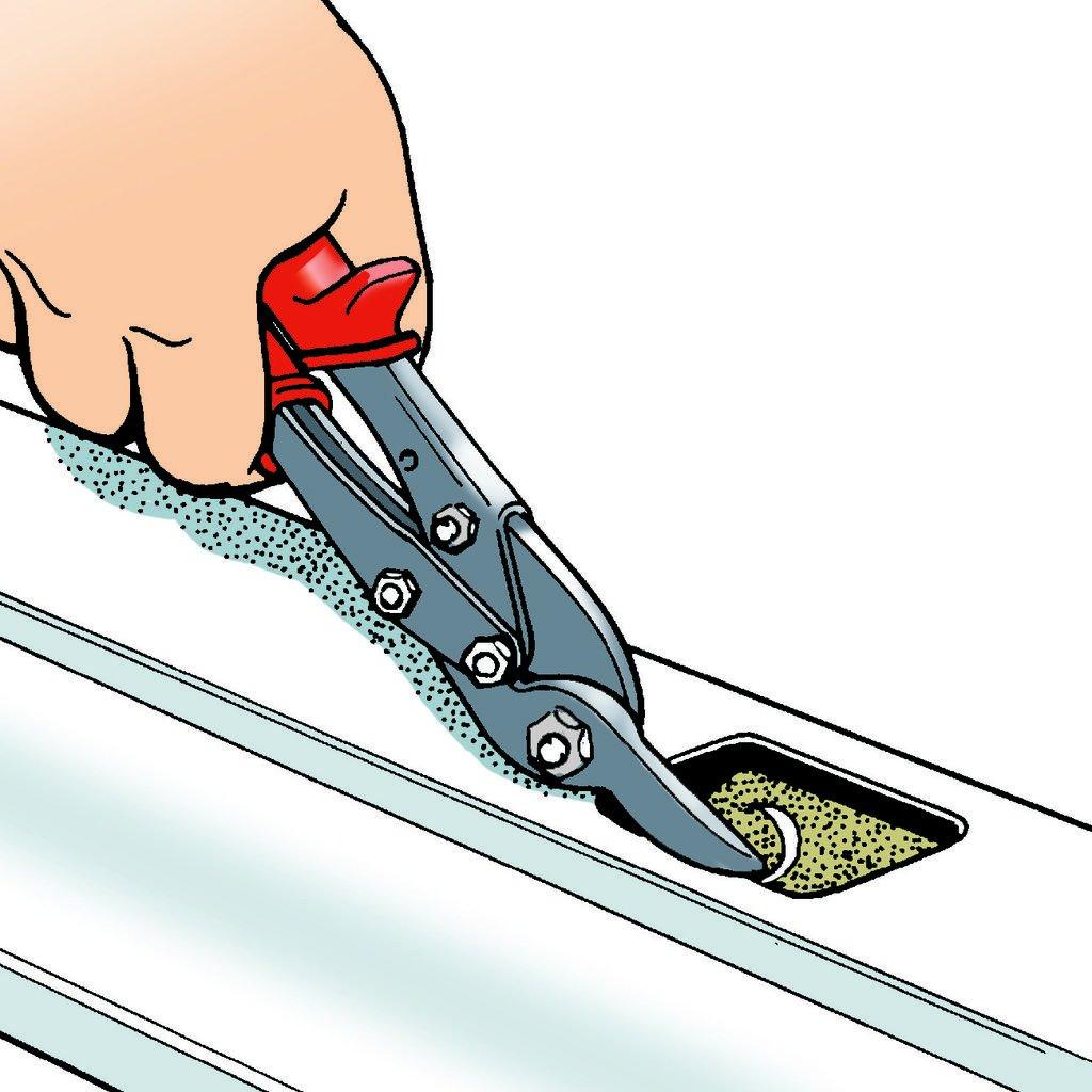 Водосток своими руками: самостоятельный монтаж, инструкция 47