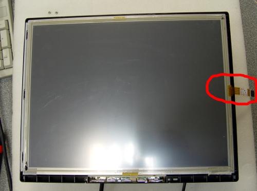 Как сделать своими руками монитор
