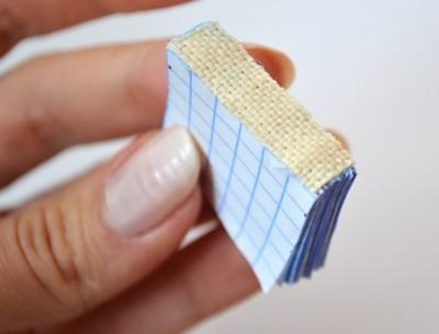 Как сделать блокнот своими руками маленький