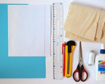 Как можно сделать блокнот из бумаги фото 838