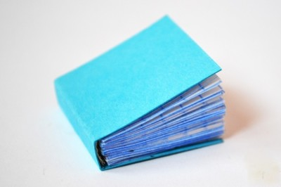 Как можно сделать блокнот из бумаги фото 794