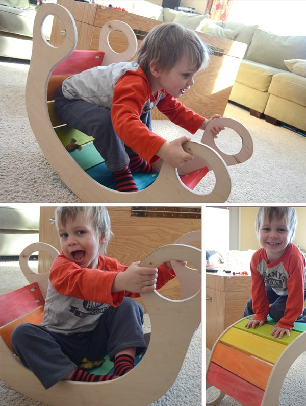 Как сделать детские ярче